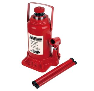 Hydraulic Jack TÜV/GS 20T » Toolwarehouse » Buy Tools Online