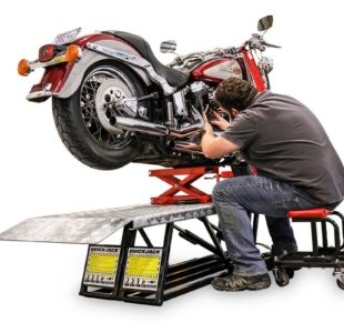 QUICKJACK MOTORCYCLE LIFT » Toolwarehouse » Buy Tools Online