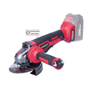 Brushless Angle Grinder » Toolwarehouse » Buy Tools Online