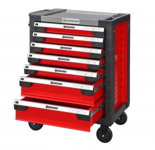 27Inch Tool Cabinet with 225pcs » Toolwarehouse » Buy Tools Online