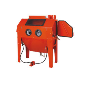 420L Industrial Sandblasting Cabinet » Toolwarehouse » Buy Tools Online