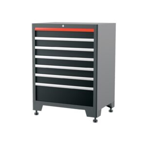 7-Drawers Cabinet » Toolwarehouse » Buy Tools Online