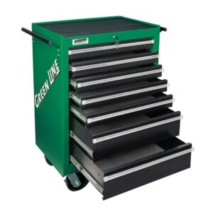 Professional Tool Trolley » Toolwarehouse » Buy Tools Online