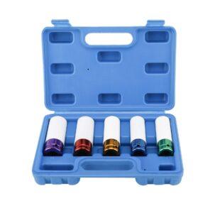 Wheel Nut Socket set » Toolwarehouse » Buy Tools Online