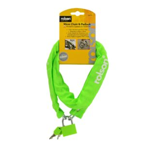 90cm Chain & Padlock » Toolwarehouse » Buy Tools Online