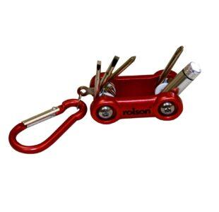Mini Folding Screwdriver Set » Toolwarehouse » Buy Tools Online