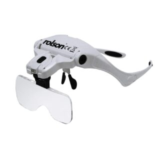 2LED Magnifying Glasses » Toolwarehouse » Buy Tools Online