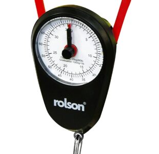 35kg Luggage Scale » Toolwarehouse » Buy Tools Online