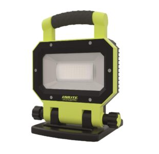 LED Worklight with Powerbank » Toolwarehouse » Buy Tools Online
