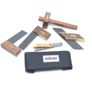 5pc Mini Wood Working Set » Toolwarehouse » Buy Tools Online