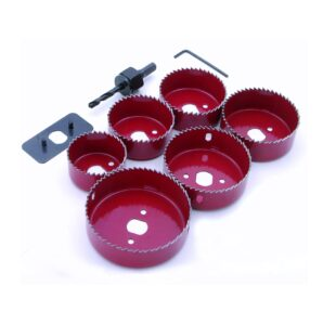 9pcs Down Light Installers Set » Toolwarehouse » Buy Tools Online