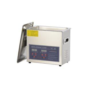3.2L Digital Heating Ultrasonic Cleaner » Toolwarehouse