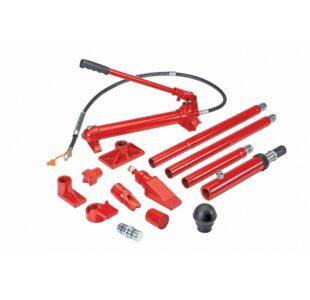 Hydraulic Body and Fender Kit