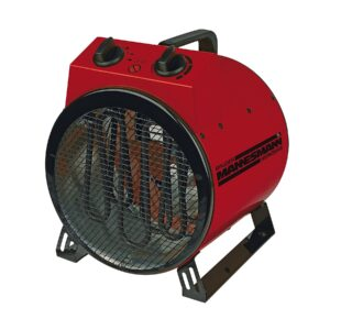 Electric Fan Heater » Toolwarehouse » Buy Tools Online