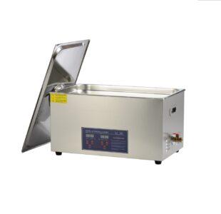 22.0L Digital Heating Ultrasonic Cleaner » Toolwarehouse