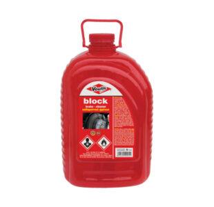 BLOCK BRAKE CLEANER 5L » Toolwarehouse » Buy Tools Online
