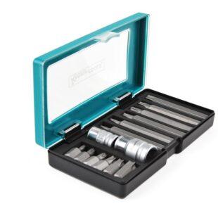Bits set, TORX® 14pcs » Toolwarehouse » Buy Tools Online