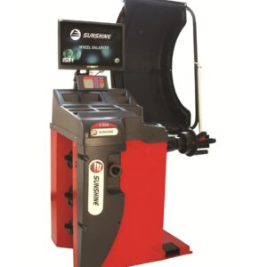 Wheel Balancer S-909 » Toolwarehouse » Buy Tools Online