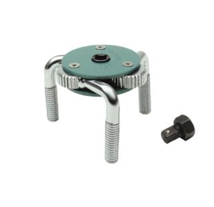 Oil filter wrench, Ø 65-110 mm » Toolwarehouse » Buy Tools Online