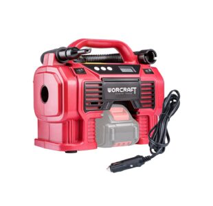Cordless Inflator / deflator » Toolwarehouse » Buy Tools Online