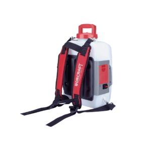 Cordless Backpack Sprayer » Toolwarehouse » Buy Tools Online