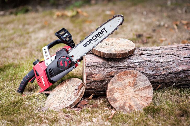 Cordless Chain Saw 40V