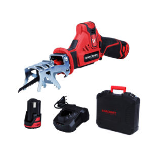 Cordless Reciprocating Saw