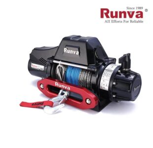 12V Electric Winch Synthetic Rope » Toolwarehouse » Buy Tools Online