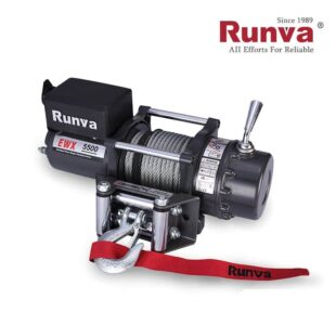 12V Electric Winch 5500lbs » Toolwarehouse » Buy Tools Online