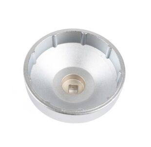 Oil filter socket, Ø 97-9