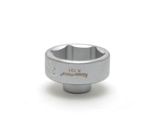 Oil filter socket, 36 mm » Toolwarehouse » Buy Tools Online