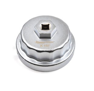 Oil filter socket, Ø 64.5-14 » Toolwarehouse » Buy Tools Online