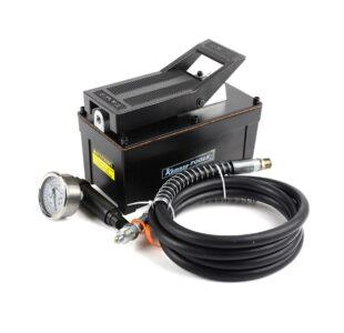 Hydraulic foot pump » Toolwarehouse » Buy Tools Online