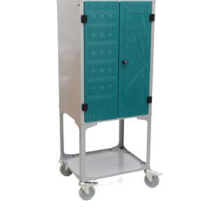 "Tool cabinet on legs, 1/2"" » Toolwarehouse » Buy Tools Online"