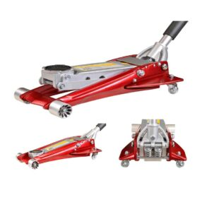 2T Aluminum Floor Jack » Toolwarehouse » Buy Tools Online