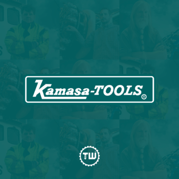 Discover our new partner Kamasa tools!