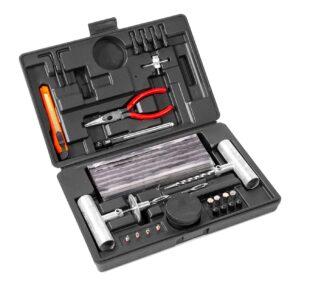 64pcs Tire Repair Kit » Toolwarehouse » Buy Tools Online