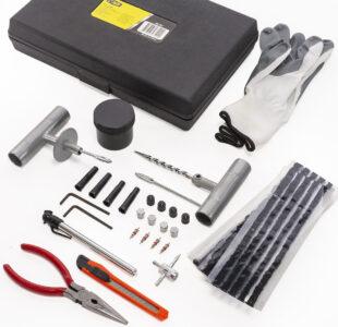 64pcs Tire Repair Kit