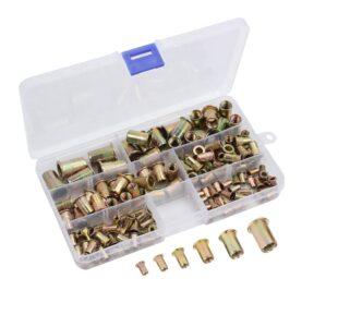 Threaded Rivets Assortment » Toolwarehouse » Buy Tools Online