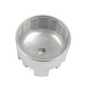 Oil filter socket, Ø 87-16