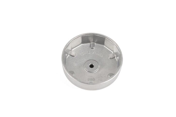 Oil filter socket, Ø 74-14