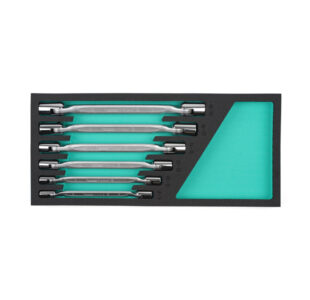 Flex head wrenches, 8-19 mm » Toolwarehouse » Buy Tools Online