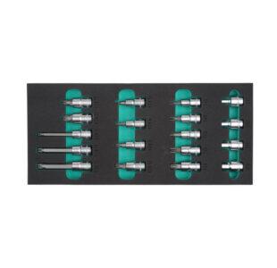 "Sockets XZN, T and E, short and long, 1/2"" » Toolwarehouse"