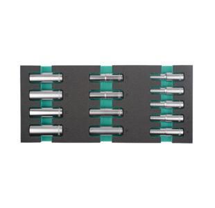 "Sockets, 1/2"", 10-22 mm, long » Toolwarehouse » Buy Tools Online"