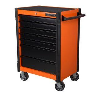 Tool Trolley, 7 Drawer » Toolwarehouse » Buy Tools Online