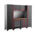 9PCS STORAGE SYSTEM » Toolwarehouse » Buy Tools Online