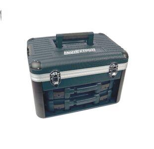 163pcs Tool Box