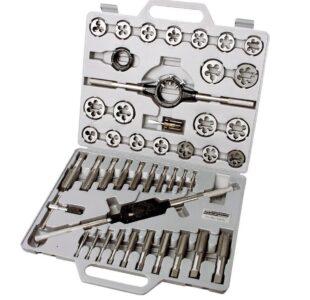 45pcs Tap and Die Set » Toolwarehouse » Buy Tools Online