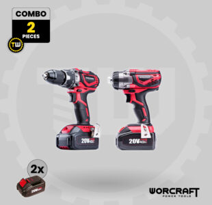 2pcs Power Tool Combo » Toolwarehouse » Buy Tools Online