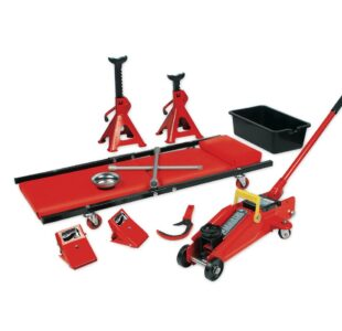 Workshop Tool Set, 10pcs » Toolwarehouse » Buy Tools Online